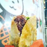 chicken-blackpepper-hotdog